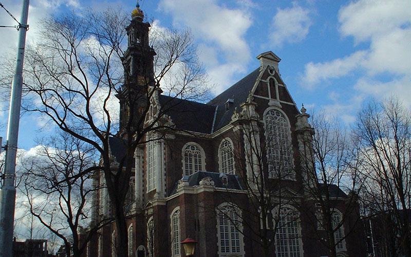 Kerkrestauratie